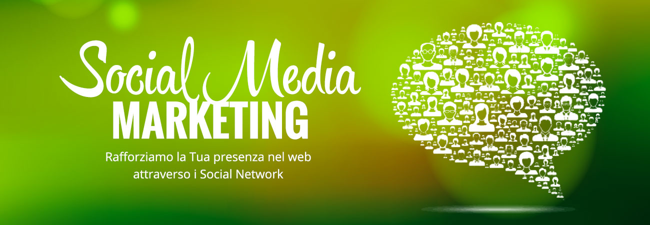 Slide Social Media Marketing